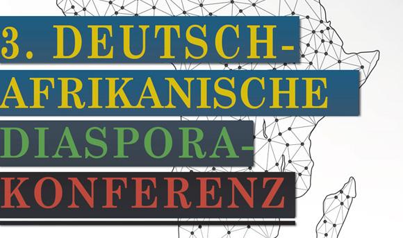 3. Deutsch-Afrikanische Diaspora-Konferenz