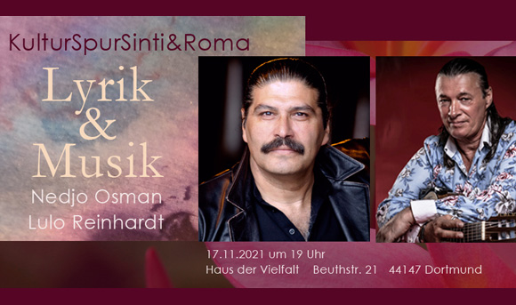 KulturSpurSinti&Roma