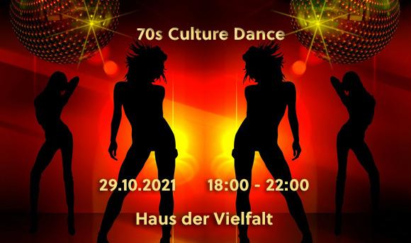 70s Culture Dance