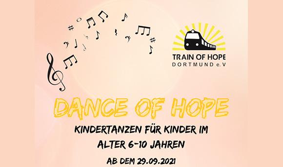 Kindertanzen - Dance of Hope