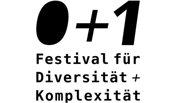 0+1 Festival für Diversität und Komplexität