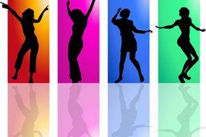Salsa-Kurs für Frauen (wöchentlich)