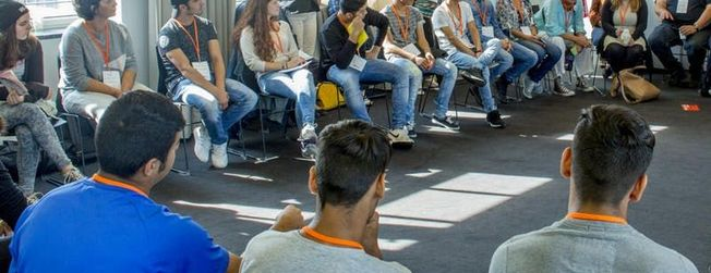 """JUNG – MIGRANTISCH – POLITISCH AKTIV: Lokale Migrantenorganisationen gestalten Zukunft"""