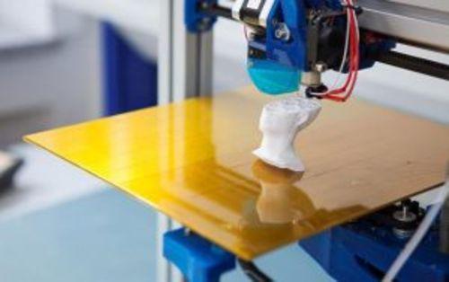 3D-Druck: Digitales Arbeiten und eigene Modelle drucken (Kurs)