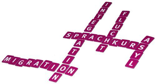 Frauensprachkurs mit Kinderbetreuung (2. Teil)