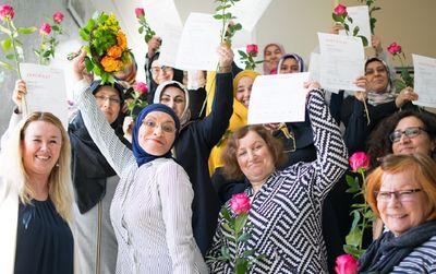 Die Koordinierungsstelle häusliche Betreuung wurde von der Stadt Dortmund anerkannt