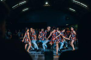 Bachata-Tanzkurse von Salsa Motion / 18:30 Uhr Anfänger, 19:30 Uhr Mittelstufe II, 20:30 Uhr Fortgeschrittene (wöchentlich)
