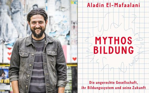 Talk im DKH + Schülertalk