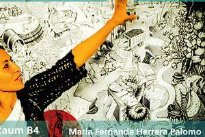 Drei starke Frauen – Drei starke Themen – Maria Fernanda Herrera Palomo