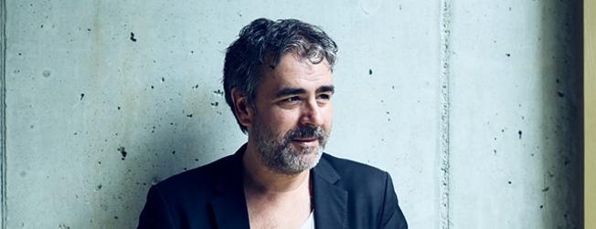 """Talk im DKH am 29.11.2019 - Mit Deniz Yücel und seinem Buch """"Agentterrorist"""""""